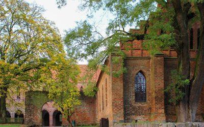 Die evangelische Klosterkapelle und ihre Geschichte