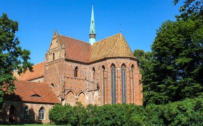 Kloster Chorin – ein spiritueller und lebendiger Ort