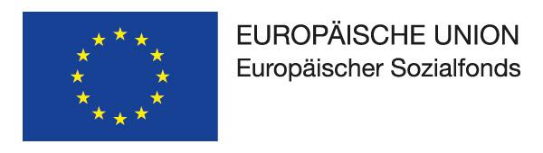 Europäische Union - Europäischer Sozialfonds