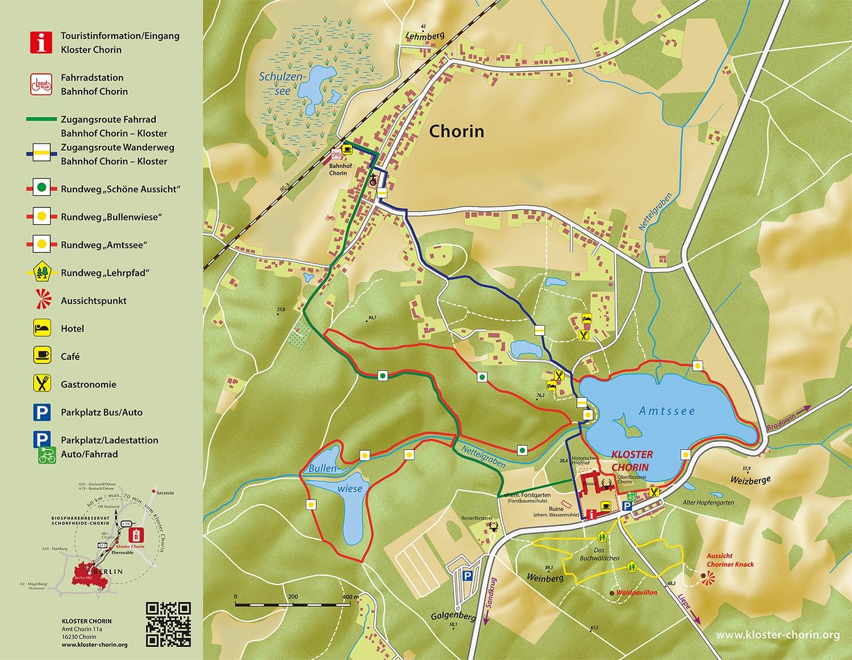 Radweg Von Klein Kreutz Nach Saaringen Soll 2020 Kommen