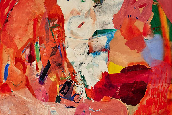 Zeitgenössische Kunst - Christiane Bergelt
