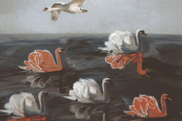Zeitgenössische Kunst - Heidrun Rueda