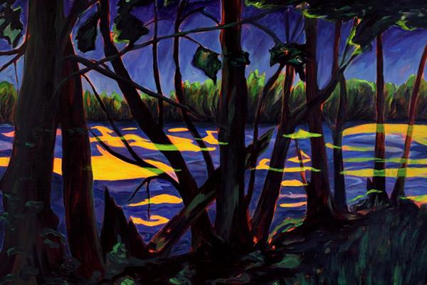 Zeitgenössische Kunst - Sylvia Seelmann