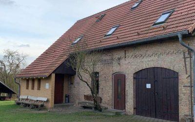 Freizeitheim Brodowin