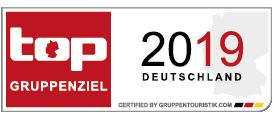 Kloster Chorin - Gruppentouristik Ziel 2019