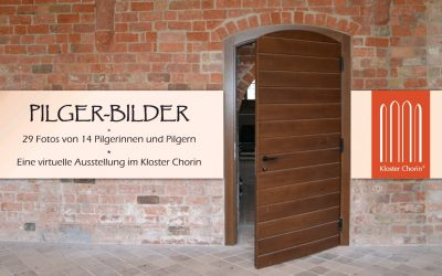 Ausstellung Pilger-Bilder