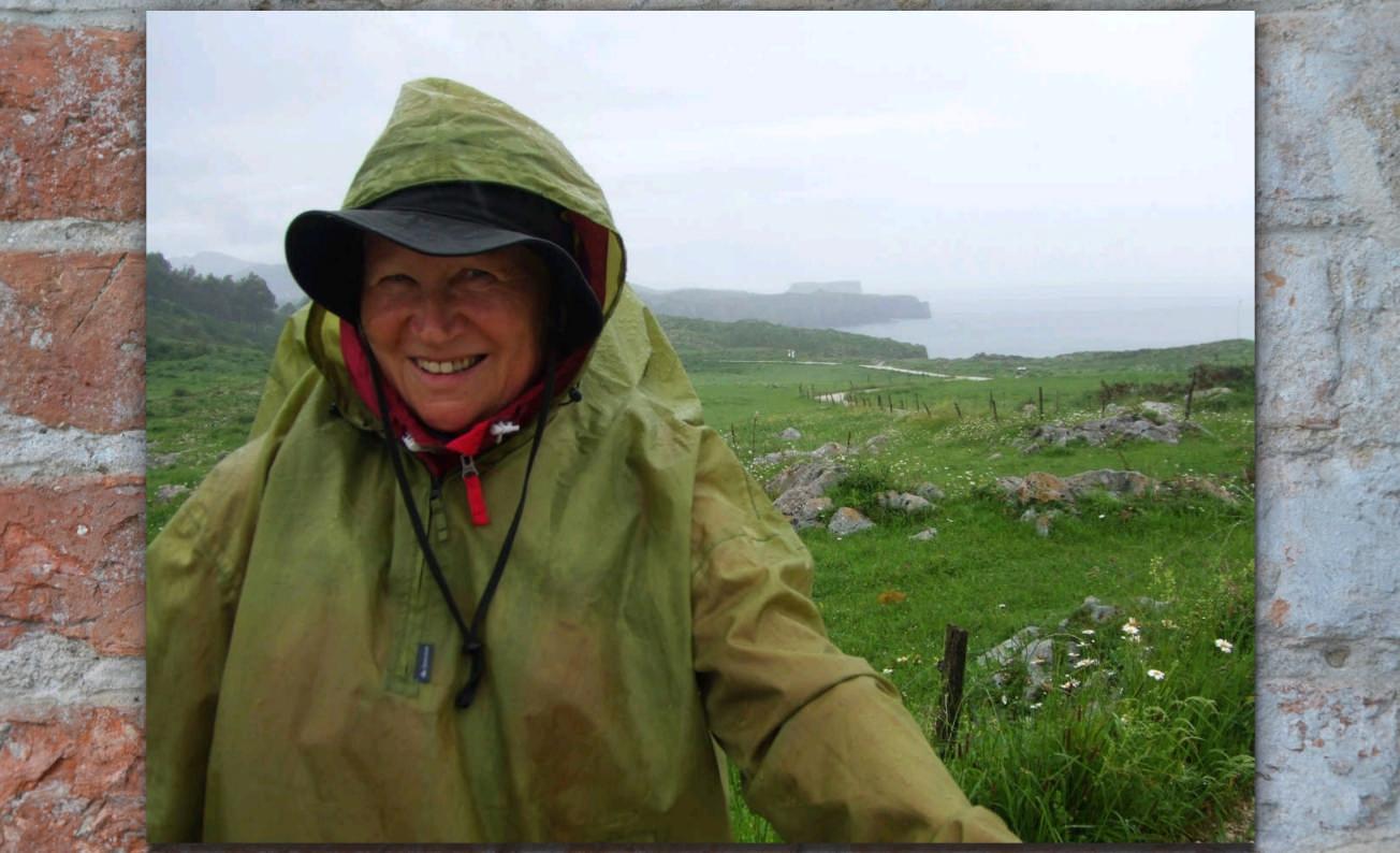 Sybille Wesenberg, Wetter